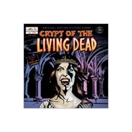 Crypt of the Living Dead Soundtrack