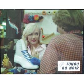 FONDU AU NOIR - Photo d'exploitation - 1980 - Vernon Zimmerman / Dennis Christopher / Tim Thomerson / Gwynne Gilford