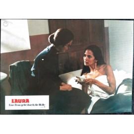 PENITENCIER DE FEMMES - Photo d'exploitation allemande - 1982 - Bruno Mattei / Laura Gemser / Gabriele Tinti / Maria Romano