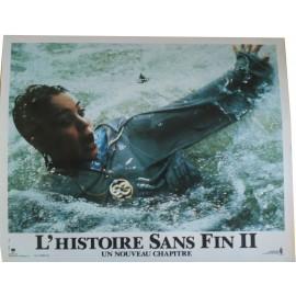 L'HISTOIRE SANS FIN 2 - Photo d'exploitation - 1990 - George Miller / Jonathan Brandis / Kenny Morrison / Clarissa Burt