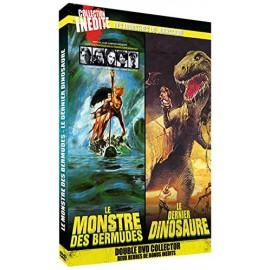 Le Monstre des Bermudes / Le dernier dinosaure ( Double DVD Collector)