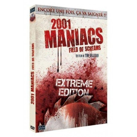 2001 Maniacs - Extreme Edition