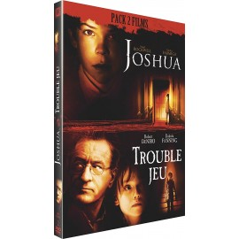 Joshua + Trouble jeu [Pack 2 films]