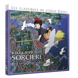 Kiki la petite sorcière (Joe Hisaishi) Soundtrack