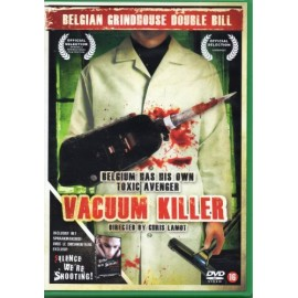 Vacuum Killer / Silence, ça tue !