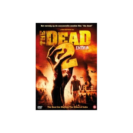 The Dead 2 - India (Blu-Ray)