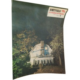 AMITYVILLE, LA MAISON DU DIABLE - Photo d'exploitation - 1979 -  Stuart Rosenberg, James Brolin, Margot Kidder