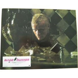 BLADE RUNNER - Photo d'exploitation - 1982 - Ridley Scott, Harrison Ford, Rutger Hauer, Sean Young