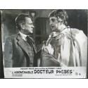 L'ABOMINABLE DR. PHIBES - Photo d'exploitation - 1971 - Robert Fuest, Vincent Price, Joseph Cotten, Hugh Griffith