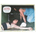 EL SEXO ESTA LOCO - Photo d'exploitation espagnole - 1981 - Jesús Franco, Lina Romay