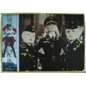 ILSA: LA LOUVE DES SS - Photo d'exploitation espagnole - 1975 - Don Edmonds, Dyanne Thorne