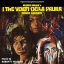 Les Trois Visages De La Peur (I Tre Volti Della Paura / Black Sabbath) (Roberto Nicolosi) Soundtrack