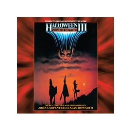 Halloween III : Season Of The Witch Soundtrack