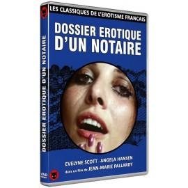Dossier Erotique d'un Notaire