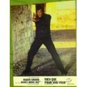 RIEN QUE POUR VOS YEUX - James Bond - Jeu de 18 photos d'exploitations - 1981 - Roger Moore, Carole Bouquet