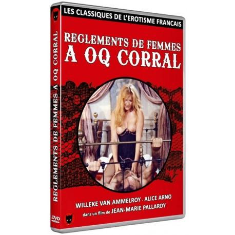 Règlements de Femmes à OQ Corral
