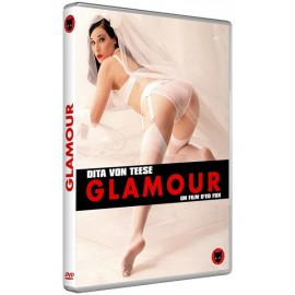 Ed Fox Glamour - Avec Dita Von Teese