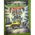 CENTRAL PARK DRIVER - Affiche originale - 1987 - Jerry Ciccoritti, Michael A. Miranda, Helen Papas, Cliff Stoker