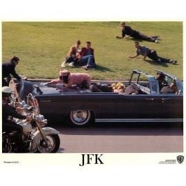 JFK - 1991 - Oliver Stone, Kevin Costner, Gary Oldman