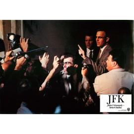 JFK (photo allemande) - 1991 - Oliver Stone, Kevin Costner, Gary Oldman