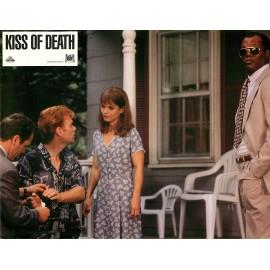 KISS OF DEATH - 1995 - David Caruso, Samuel L. Jackson, Nicolas Cage