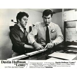 LENNY - 1974 - Dustin Hoffman, Valerie Perrine, Bob Fosse