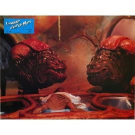 L'INVASION VIENT DE MARS - 1986 - Tobe Hooper