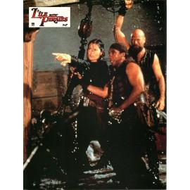 L'ILE AUX PIRATES - 1985 - Renny Harlin, Geena Davis