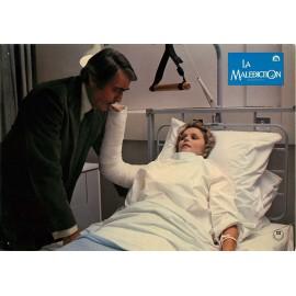 LA MALÉDICTION - Photo exploitation - 1976 - Richard Donner, Gregory Peck, Lee Remick
