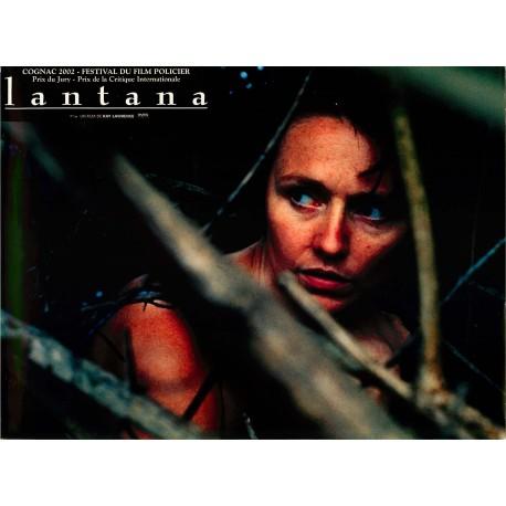 LANTANA - 2001 - Ray Lawrence, Anthony laPaglia