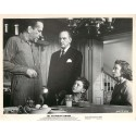 THE DESPERATE HOURS - Photo exploitation - 1955 - Humphrey Bogart
