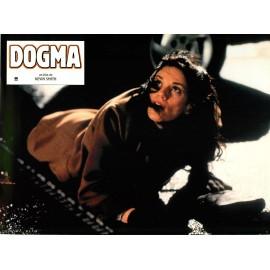 DOGMA - Photo exploitation - 1999 - Kevin Smith, Ben Affleck, Matt Damon