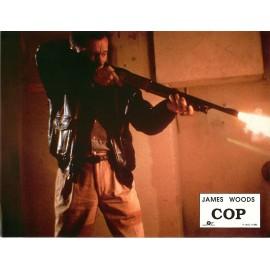 COP - Photo exploitation - 1988 - James Woods, Randi Brooks