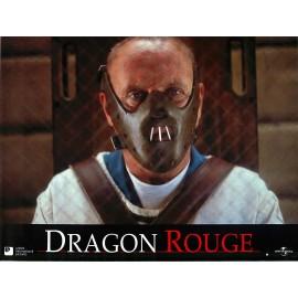 DRAGON ROUGE - Photo exploitation - 2002 - Brett Ratner, Anthony Hopkins, Edward Norton