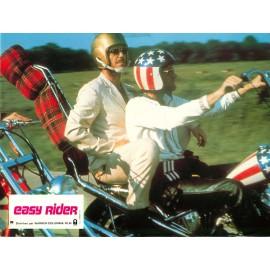 EASY RIDER - Photo exploitation - 1969 - Dennis Hopper, Peter Fonda, Jack Nicholson