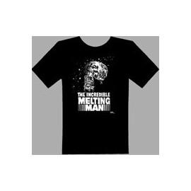 """T-Shirt du film """"Melting Man"""" (Le monstre qui vient de l'espace)"""