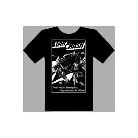 """T-Shirt du film """"Star Crash"""""""