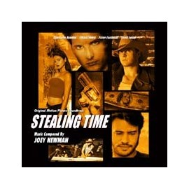 Stealing Time (Joey Newman) Soundtrack