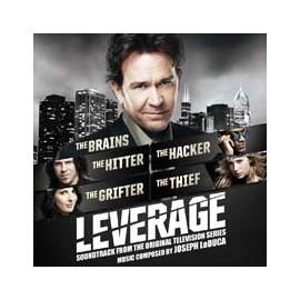 Leverage (Joseph LoDuca) Soundtrack