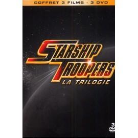 Starship Troopers : La Trilogie