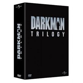 Darkman - La Trilogie - Coffret métallique 3 DVDs !