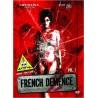 French Demence Vol.1 - Compilation Courts-métrages - DVD Digipack