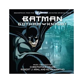 Batman : Gotham Knight (V/A) Soundtrack