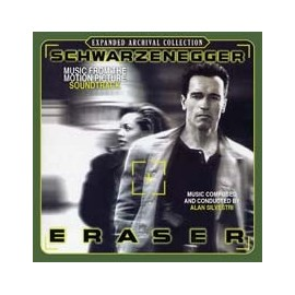 Eraser (Alan Silvestri) Soundtrack