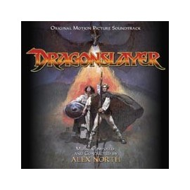 Dragonslayer (Alex North) Soundtrack