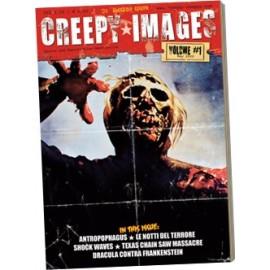 Creepy Images n°1