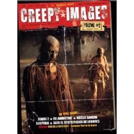 Creepy Images n°2