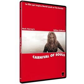 Carnival Of Souls DVD