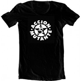 "T-Shirt du film ""Accion Mutante"""