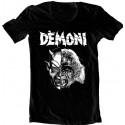 "T-Shirt du film ""Demoni"""